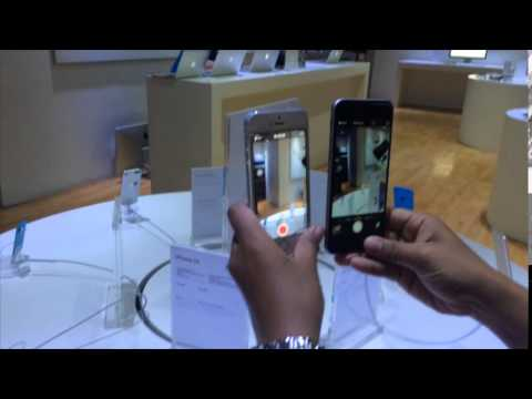 Project Review iPhone 6 Emax Ambarukmo Plaza