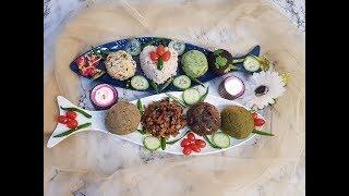 Bangladeshi Vorta Recipe in a Healthy Way/Pohela Boishak 2018 Special