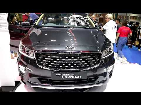 Kia Carnival Mpv Review Ndtv Carandbike Video Download