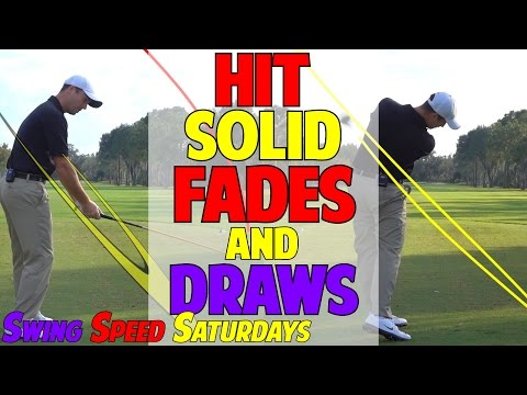 How to Fade & Draw For Power | Learn the Power Fade! | SSS