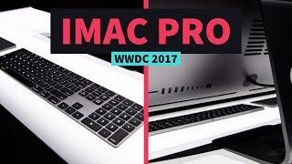 iMac Pro 18 CORE e iPad da 512GB! Scopri le NOVITÀ del WWDC 2017