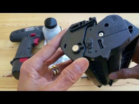 DIY Save Money $ Refill Your Own HP 15A C7115A LaserJet Cartridge Toner Part 2! 2016