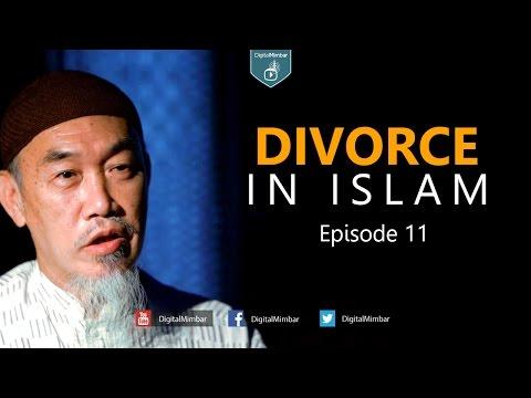 Divorce in Islam | Episode 11 | Part 1 - Hussain Yee