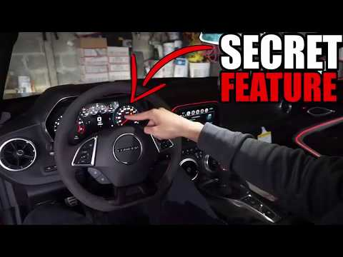Car Secret feature you (probably) didn't know about
