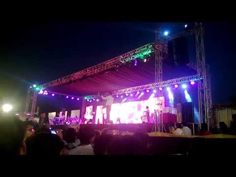 Allen Students enjoying Marg Fest at Kota # A short glimpse