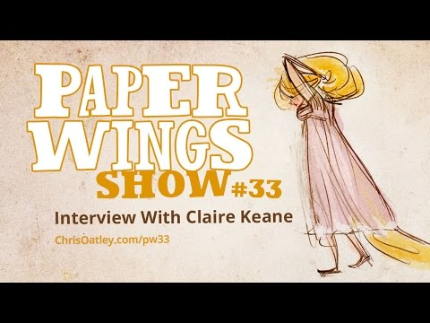 Interview With Claire Keane
