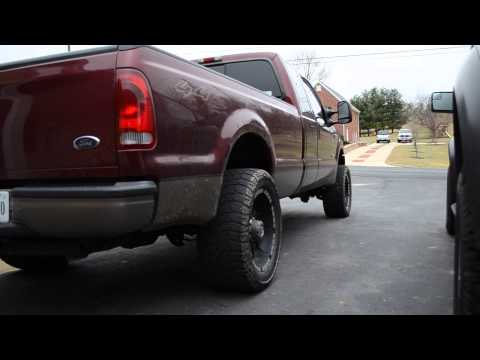 6.0 Powerstroke Innovative Diesel Lope Tune