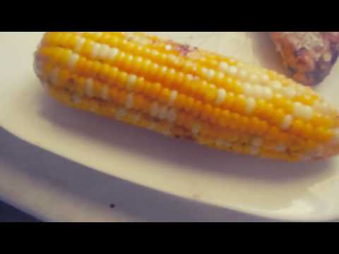 BBQ How To: Corn