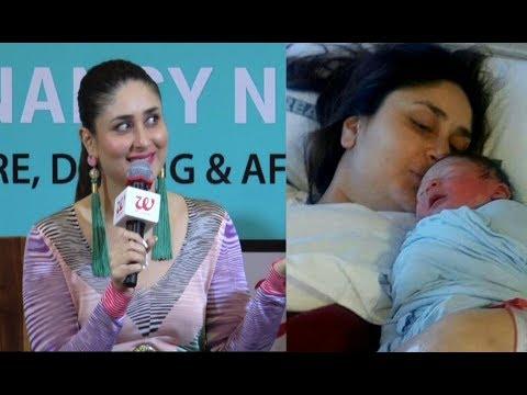 Kareena Kapoor PLANNING For Second Baby After Taimur Ali Khan