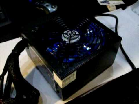 How To / Turn ON PC Power Supply WithOut MotherBoard