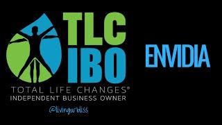 Total Life Changes | Envidia
