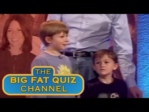 Charlie Bit My Finger: What They Look Like Now - The Big Fat Quiz of the '00s