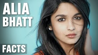 12 Interesting Facts About Alia Bhatt