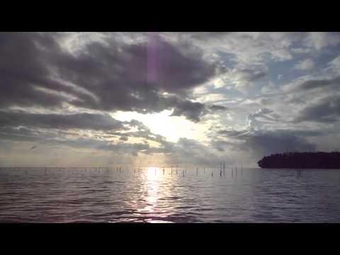 sea weed farming at Petats Island, Autonomous Region of Bougainville