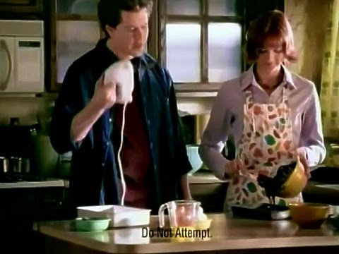 Dairy Queen Brownie Batter Blizzard TV Commercial HD