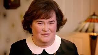 Susan Boyle: A Vida Por Trás da Fama (Dublado)