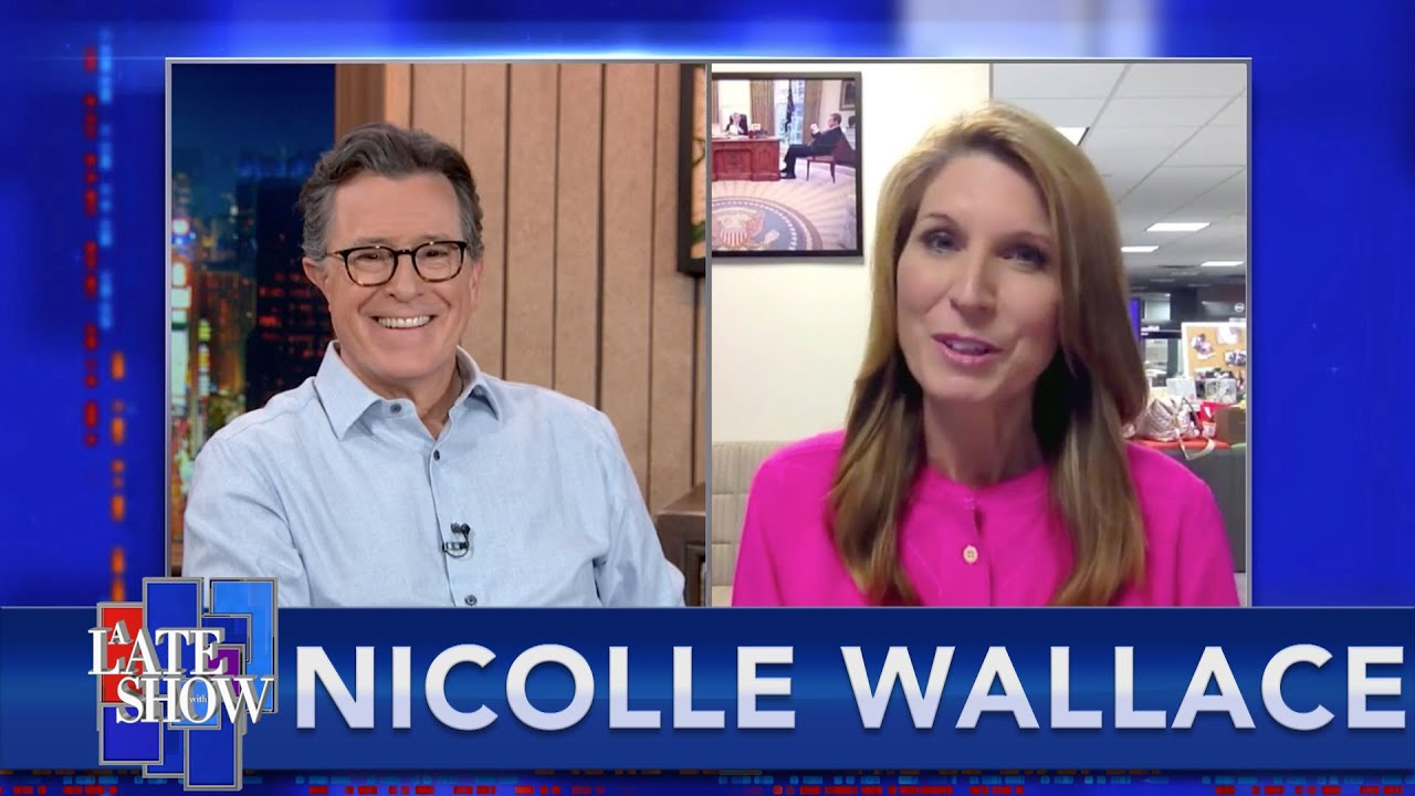 Nicolle Wallace: The GOP Is Built On A Foundation Of BS