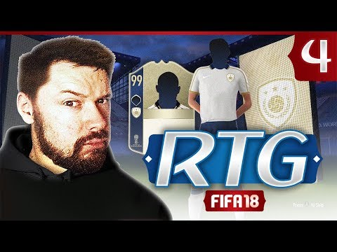 INSANE ICON IN A PACK! - FIFA 18 Road to World Cup #04