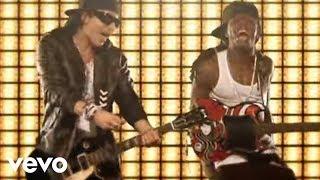 Kevin Rudolf - Let It Rock ft. Lil Wayne (Official Music Video)