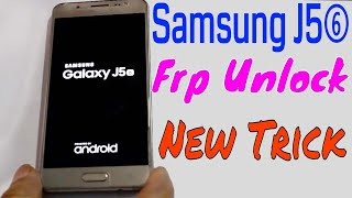 remove google account on samsung galaxy j5 2016 j510fn j510f j510gn