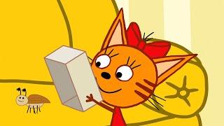 Download Три кота | Майский Жук | Серия 127 | Мультфильмы для детей Video