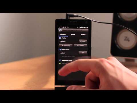How to set: Headphones Mode on your Android - Smart Volume Control+