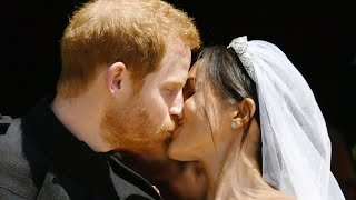 Royal wedding plays out like a fairy-tale