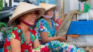 Vietnam || Chau Thanh District Discovery || Soc Trang Province