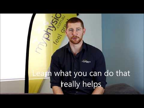 Arthritis classes Adelaide and Mount Barker by an Exercise Physiologist