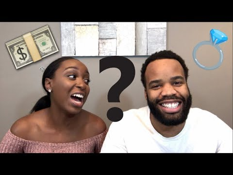 Marriage & Money: Should you get a joint account?