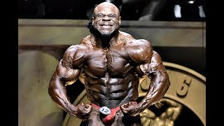 Will Kai Greene Compete at the 2018 Arnold Classic?