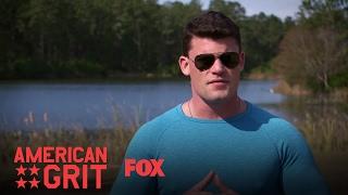 Burk Tells Hannah To Stop Crying | Season 2 Ep. 2 | AMERICAN GRIT