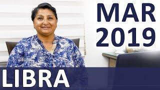 Libra March 2019 | AMAZING PREDICTIONS! - PakVim net HD