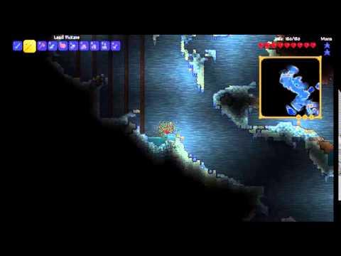 Terraria Bug: Infinite Ice Chests