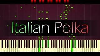 Italian Polka (V. Gryaznov) // RACHMANINOFF