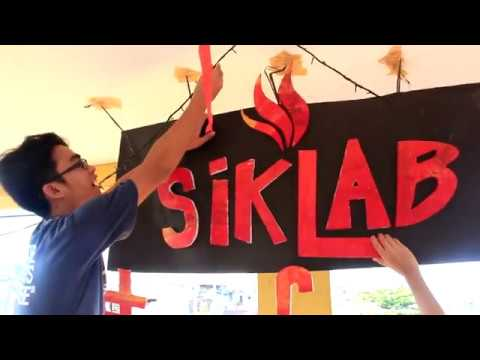 Siklab Youth Camp 2018