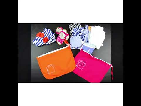 Mother Load Clean Clothes Bag