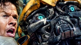 TRANSFORMERS 5 Trailer Ultra HD 4K (2017)