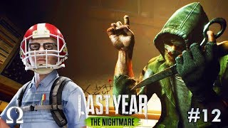 Download THE NERD BECOMES SUPERMAN! | Last Year: The Nightmare #12 Multiplayer Ft. Friends Video