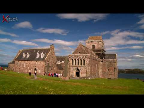 Scotland 6 Iona HD