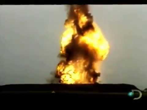 Tanker carrying liquid propane and isobutane explodes in Murdock Illinois