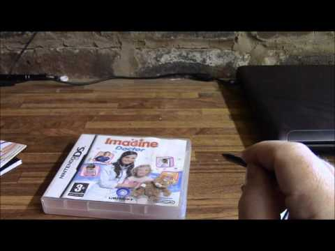 Hillovision Plays Nintendo DS Imagine Doctor and Review