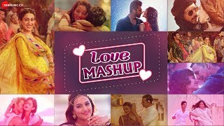 Love Mashup | Zee Music Company | DJ Raahul Pai | Ravi Sharma | Best Hindi Romantic Songs 2019