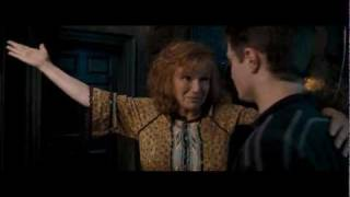 Harry Potter and the Order of the Phoenix - the Order rescues Harry part 2 (HD)