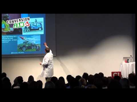 Brian Massey - Opening Keynote