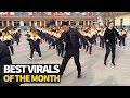 Top 20 Viral Videos Of The Month January