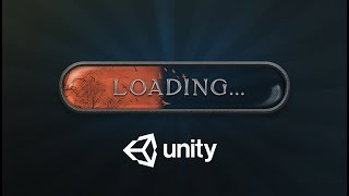Unity 3D - Load Screen Preview