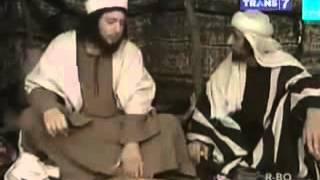 Khalifah - Imam Syafii (Perangkai Empat Imam Mazhab)