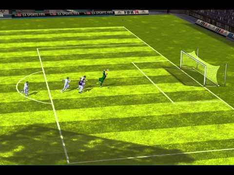 FIFA 14 iPhone/iPad - Sex Machine vs. CSKA Moskva