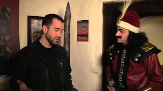 The Real Vlad Tepes speaks